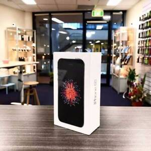 Brand new sealed iPhone se 32gb space grey au model warranty Nerang Gold Coast West Preview