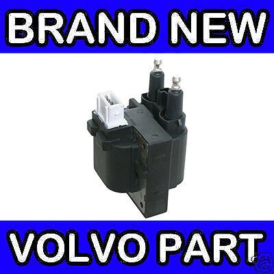 Volvo S40, V40 (96-99) (Non Turbo) Ignition Coil (2+3)