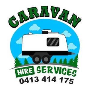 Caravan Hire Services Buccan Logan Area Preview