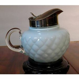 Victorian Syrup Pitcher Kingston Kingston Area image 1