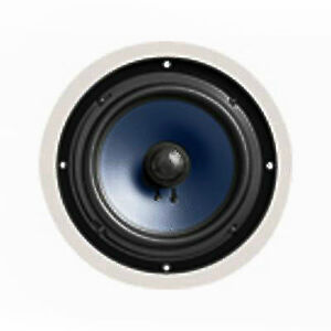 Polk RC80i In-Wall / Ceiling speakers