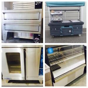 HUGE RESTAURANT EQUUIPMENT SALE ON NOW!! DON'T MISS OUT!!