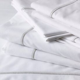 Collection of White Company bed linen