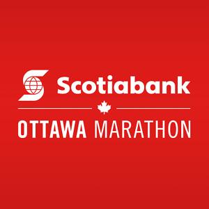 Demi-marathon d'Ottawa / Ottawa Half marathon (28 mai 2017)