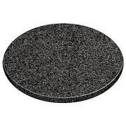 Round Chopping Board