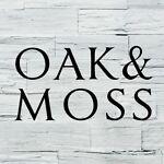 OAK AND MOSS-ESTORE