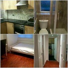 Double room in Swiss Cottage, Camden, Hampstead