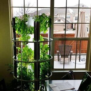Indoor/Outdoor Tower Garden Kitchener / Waterloo Kitchener Area image 3