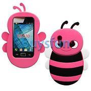 Samsung Galaxy Ace Cartoon Case