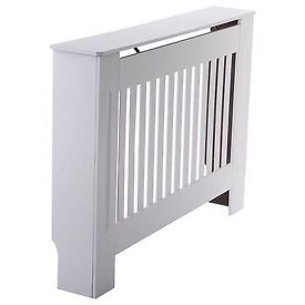 2 brand new radiator covers in boxes