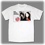 The White Stripes Shirt