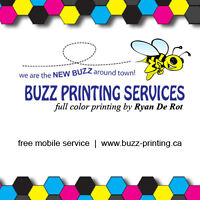 High Definition Full Color Printing At Industry Low Prices