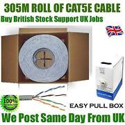 Cat5e Cable Roll