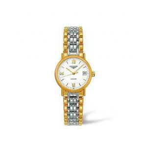 NEW Longines Presence L43212157 LADIES AUTOMATIC ON SALE 40% OFF