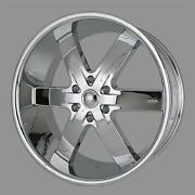 22 U2 Wheels