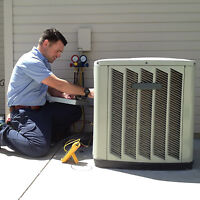 $59 Air conditioner/Furnace repair, Mississauga  Brampton,..,GTA