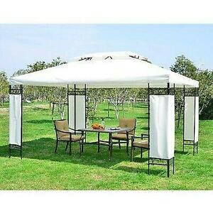 Patio 10x13 Canopy Tent / Party Tent / Restaurant Patio Tent
