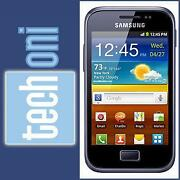 New Unlocked Android Mobile Phone