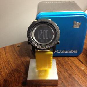 """Columbia """"Basecamp""""Watch-New in box-NEW PRICE!"""