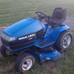 Buy Or Sell A Lawnmower Or Leaf Blower In Cape Breton