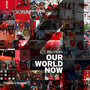 Reuters: Our World Now 4 (Fourth Edition)-ExLibrary