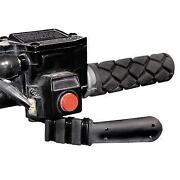 ATV Thumb Throttle