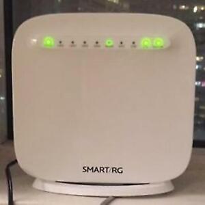 SmartRG SR505N VDSL Modem for TekSavvy, Start, Acanac, etc.