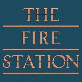 Full time pizza chef required at the Fire Station Waterloo