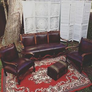 Antique Lounge Hire Berkeley Vale Wyong Area Preview