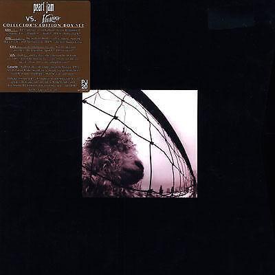 Pearl Jam Vs Vinyl Ebay