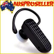 Bluetooth Headset for iPhone 4