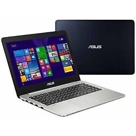 ASUS S500C 2ND GEN CORE I3 1.4GHZ 8GB RAM 500GB HDD WEBCAM WINDOWS 10