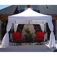 Pop Up Canopy Tent & Accessories- SALE!
