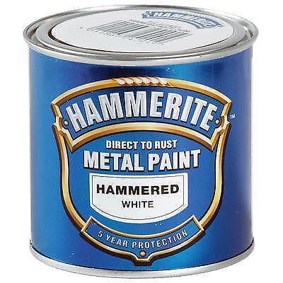 Hammerite Direct To Rust Ebay