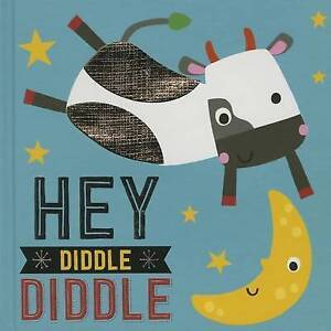 Hey Diddle Diddle By Thomas Nelson