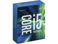 Intel Core i5-6600K 3.9Ghz unlocked LGA 1151