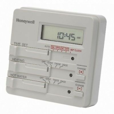 Honeywell ST699 Central Heating 24hr Programmer UK Post Available ...