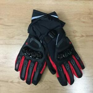 Gants pour moto MOTORCYCLE GLOVES 100% WATERPROOF WINDPROOF