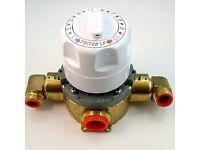 Triton 83304940 LP shower cartridge w/ brass housing