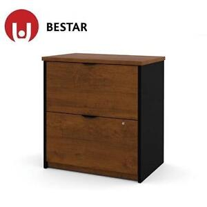 NEW* BESTAR INNOVA LATERAL FILE TUSCANY BROWN  BLACK 110038435