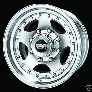 lug rims wheels chevy inch truck racing american 16x8 wheel silverado 23 ford suburban bolt ar ar23 aluminum gmc 2500