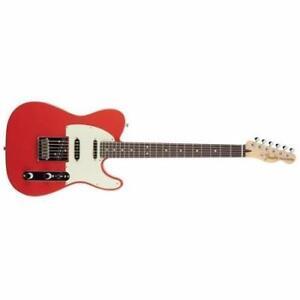 Nashville Telecaster Fender Deluxe  *neuve 0147500340  Printemps