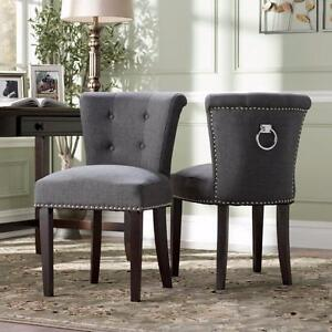 Goulding Side Chair by Three Posts - - Brand New
