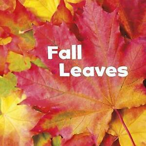 Fall Leaves by Shores, Erika L. -Hcover
