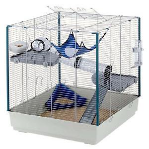 Cage à rat ou à furet / rat or ferret cage