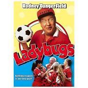 Ladybugs DVD