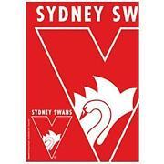 Sydney Swans Poster