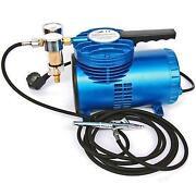 Mini Airbrush Compressor