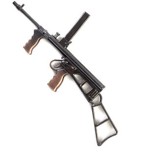 1-6-SCALE-AUSSIE-OWEN-SMG-WW2-DIE-CAST-ZINC-DIGGER-SUB-MACHINE-GUN