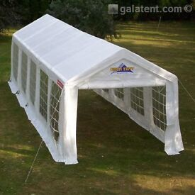 3m x 10m Gala party Tent/Marquee for sale (or hire)